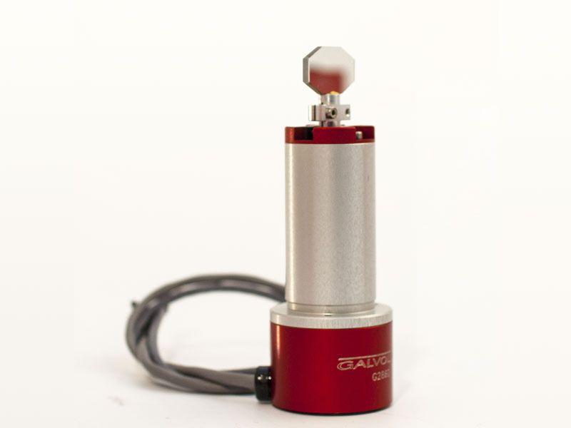 El En  Laser products | Z-axis linear and galvanometer actuators