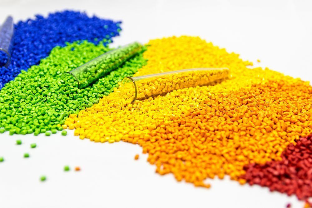 Polypropylene beads - El.En. - CO2 Laser sources
